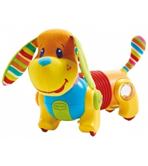 Интерактивная развивающая игрушка Tiny Love Фред, догони меня 446...