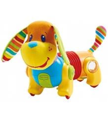 Интерактивная развивающая игрушка Tiny Love Фред, догони меня 446