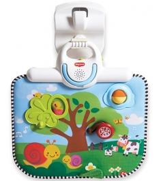 Подвесная игрушка Tiny Love Двусторонний развивающий центр (485)...