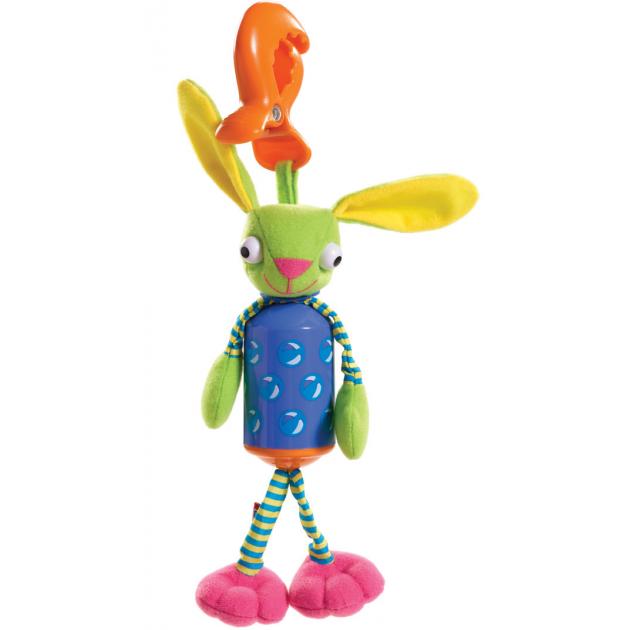 Подвесная игрушка Tiny Love Зайчик-колокольчик 280