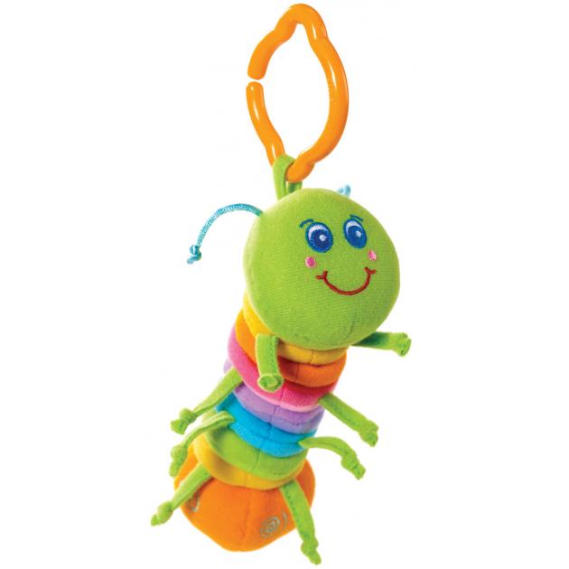 Подвесная игрушка Tiny Love Гусеничка Жужа 384