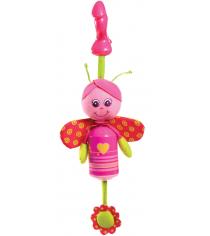 Подвесная игрушка Tiny Love Бабочка Софи 435