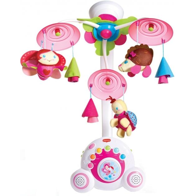 Электронный мобиль Tiny Love Моя принцесса 437