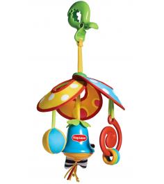 Подвесная игрушка Tiny Love Весёлая карусель (438)...