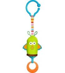 Подвесная игрушка Tiny Love Сова 489