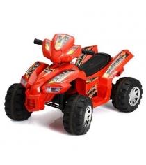 Электроквадроцикл TjaGo sport jc