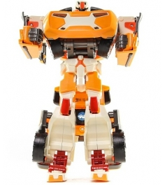 Young Toys Tobot X Эволюция 301008