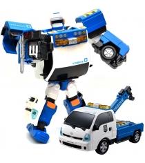 Робот-трансформер Young Toys Tobot Zero 301018