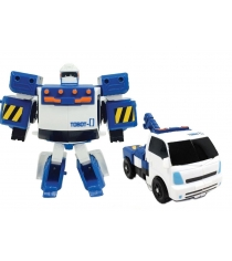 Трансформер Young Toys Tobot Mini Zero 301029