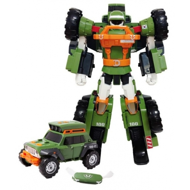 Young Toys Tobot K 301042