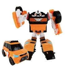 Трансформер Mini Tobot Приключения Х 301044