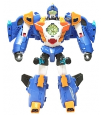 Young Toys Tobot мэх w 301049