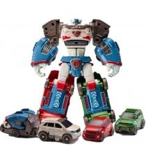 Трансформер Young Toys Tobot Mini Дельтатрон 301058
