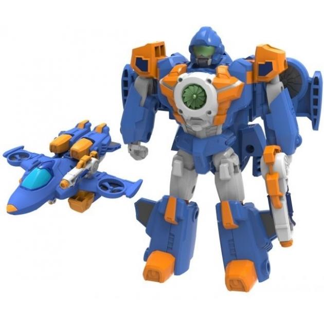 Young Toys Tobot Mini мэх W 301061