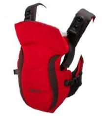 Слинги кенгуру TOMY T1764 Freestyle Premier красный