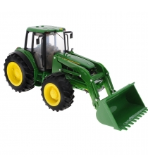 Трактор TOMY John Deere 6830 42425