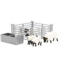 Набор TOMY набор овцы в загоне 43080