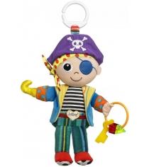 Погремушка TOMY пират пит LC27562