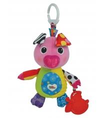 Развивающая игрушка TOMY Поросёнок Олли L27579
