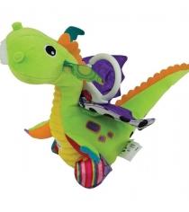 Развивающая игрушка TOMY Дракончик Флип Флап LC27565