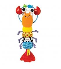 Развивающая игрушка TOMY Веселый Омар LC27567