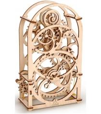 3D Пазл Ugears Таймер секундомер на 20 минут 70004