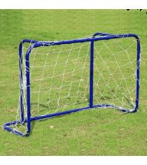Детские футбольные ворота с сеткой Юнион-Плей 1303...