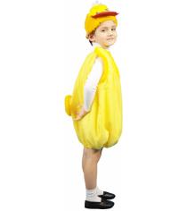 Карнавальный костюм для мальчика Вестифика Утенок