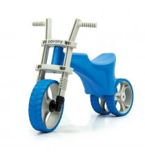 Беговел Vip Lex LEX-706 голубой