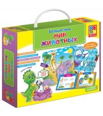 Настольная игра Vladi Toys VT2801-07