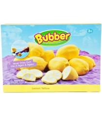 Масса для лепки Waba Fun Bubber желтая 1200 гр 140-105