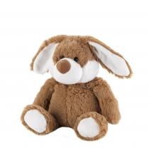 Игрушка грелка Warmies Cozy Plush Коричневый кролик CP-BUN-3