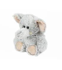 Игрушка грелка Warmies Cozy Plush Слон CPM-ELE-1