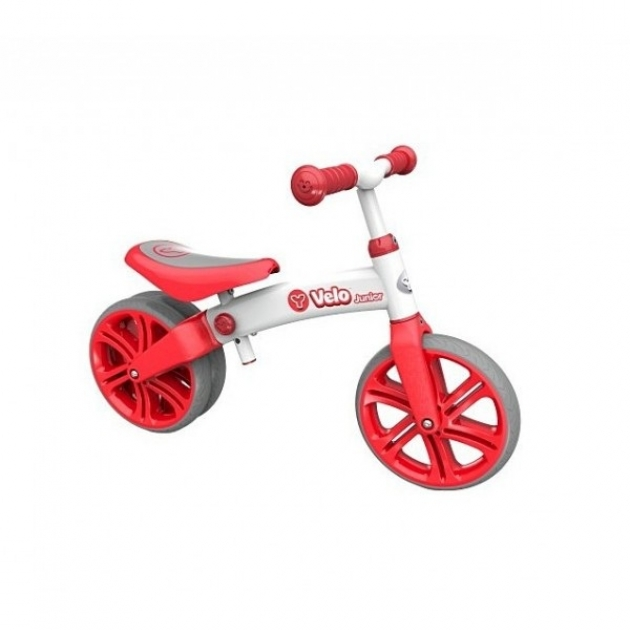Беговел Y-BIKE Y-Volution Y-VELO Junior Balance bike