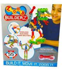 Конструктор Zoob 11055 55