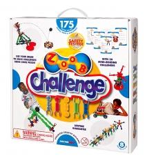Конструктор Zoob Challenge 175 деталей 11175