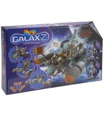 Конструктор Zoob Galaxy Z Star Explorer 16010