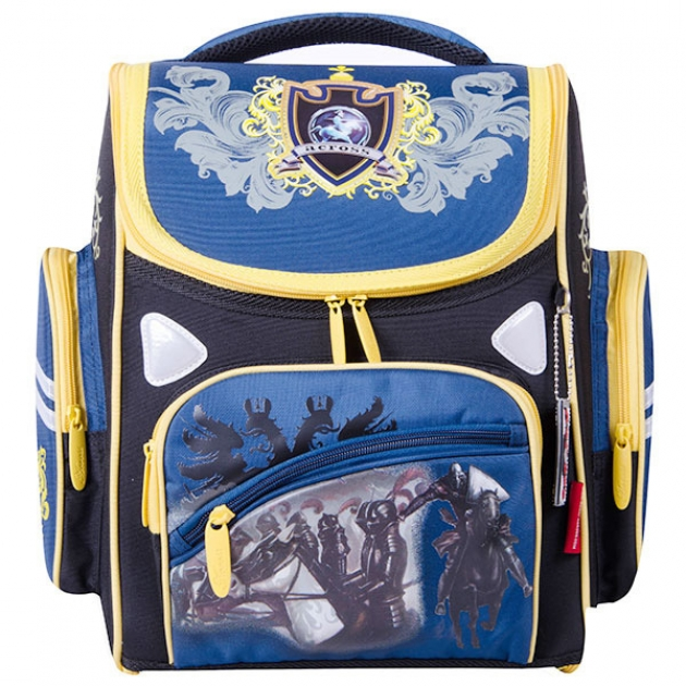 Школьный рюкзак Across ACR15-211-2