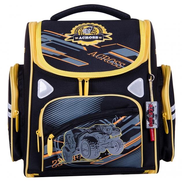 Школьный рюкзак Across ACR15-211-3