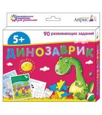 Айрис - пресс Динозаврик 5+ 47530