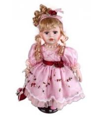 Кукла фарфоровая Angel Collection Жюли 14 53057