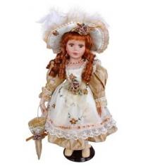 Кукла фарфоровая Angel Collection Лана 40 см 53058