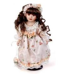 Кукла фарфоровая Angel Collection Рита 30 см 53068