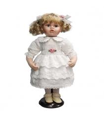 Кукла фарфоровая Angel Collection Облачко 12 53650