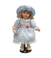Кукла фарфоровая Angel Collection Капелька 12 53652