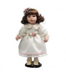Кукла фарфоровая Angel Collection Пушинка 12 53655
