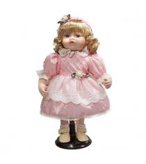 Кукла фарфоровая Angel Collection Зефирка 12 53656