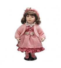 Кукла фарфоровая Angel Collection Вишенка 12 53657