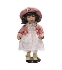 Кукла фарфоровая Angel Collection Розочка 12 53658