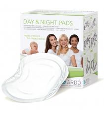 Одноразовые прокладки для бюстгальтера Ardo Day Night Pads 60 шт 63.00.185
